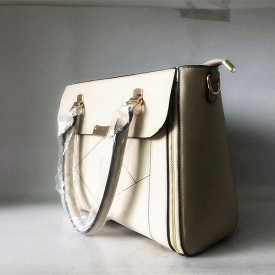 China High Quality Pu Leather Handbags