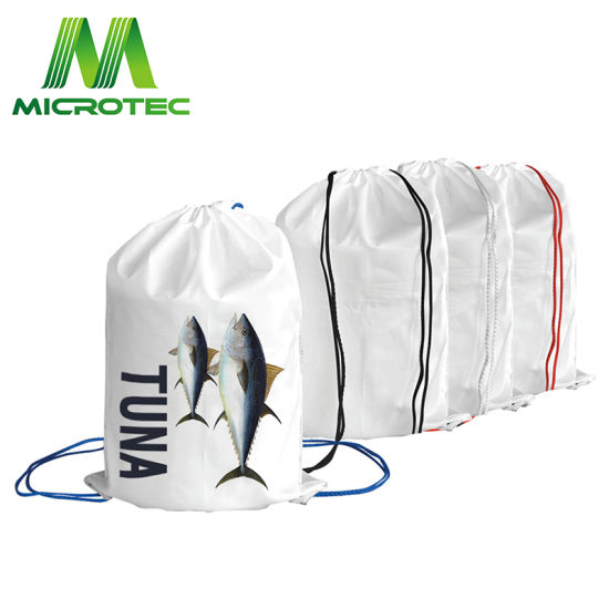 20a9f9dc42e0 China New Sublimation Blank Gym Bag for Sports (100% Polyester + PU ...
