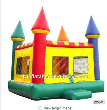 Beauty Outdoor Cheap Kids Jumping Inflatable Bouncer for Sale