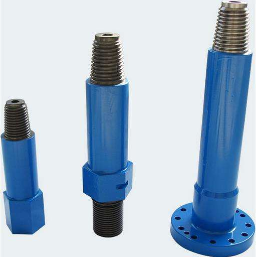 Machined Commodity Product for Oil & Gas Drilling Collar