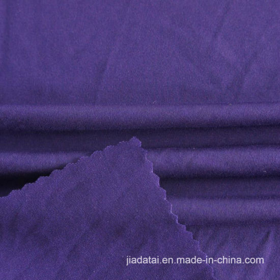 db344d23baa China Microfiber 4 Way Stretch Spandex Polyester Fabric for T Shirt ...