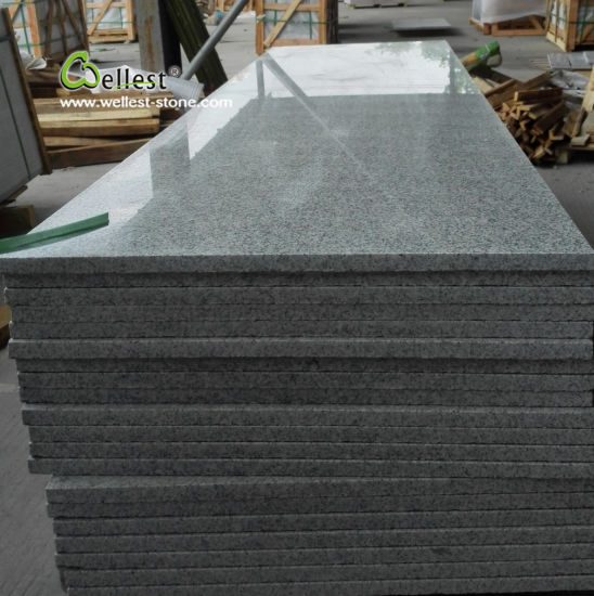 G603 Granite Tile Polished Finish, Exterior Wall and Floor Tile, Grey Granite Stone,