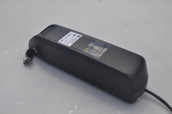 Un38.3 52V 17.5ah Polly-02 Lithium Battery Downtube Battery Ebike Battery Li-ion High Power Rechargeable Battery with Switch by 14s5p (Bluetooth available)