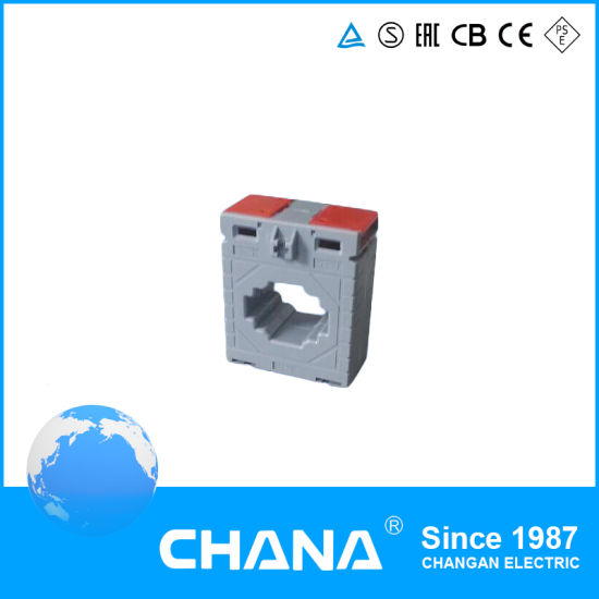 High Accuary Electrical Low Voltage Current Transformer pictures & photos