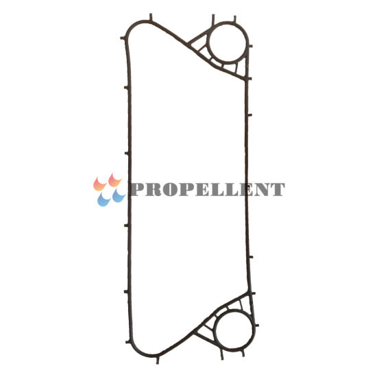 Sondex S21 Plate Heat Exchanger Gasket with EPDM/NBR Price