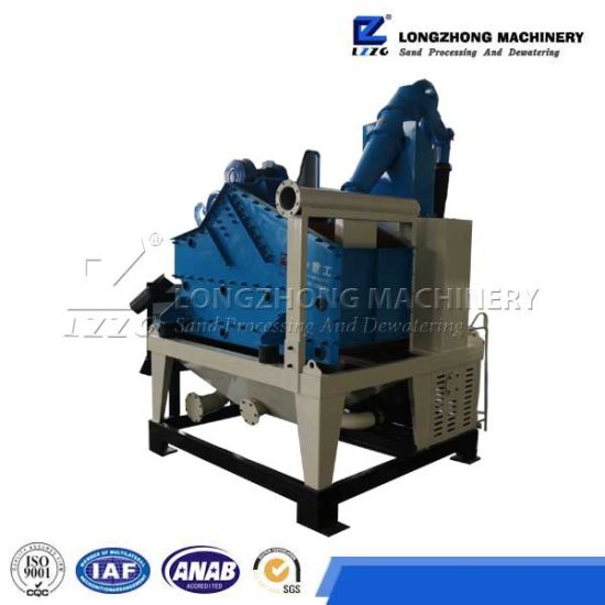Oil Drilling Mud System for Oil or HDD pictures & photos