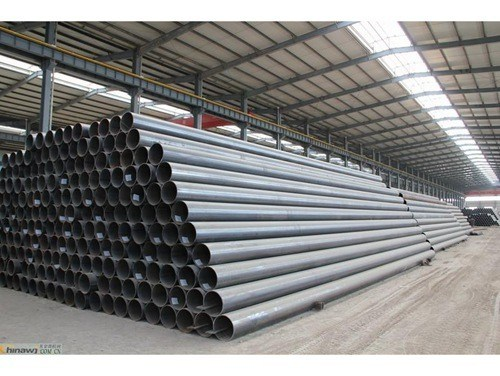 LSAW Pipe API5l X52 24 Inch Carbon Steel Pipe