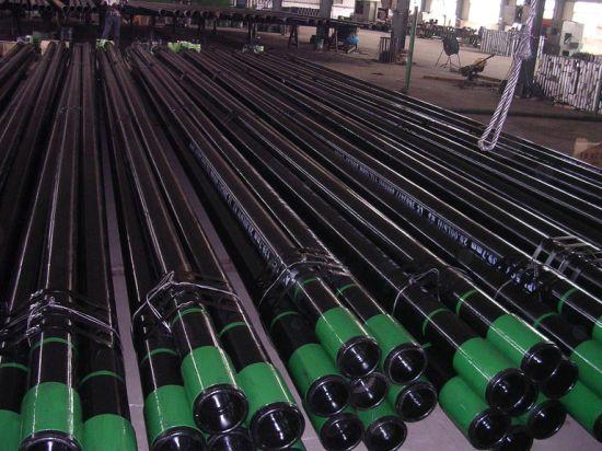 Carbon Steel API Spec5CT N80 Oil Casing Pipe