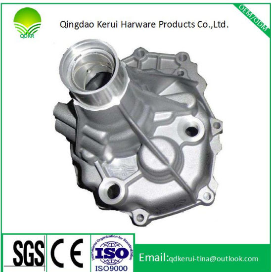 China Stainless Steel/Iron Precision Investment Casting