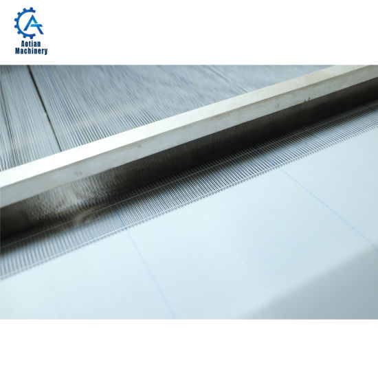 Paper Mill Forming Section Polyester Forming Wire