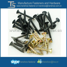 4.2*31mm Twinfast Threaded Drywall Screws pictures & photos