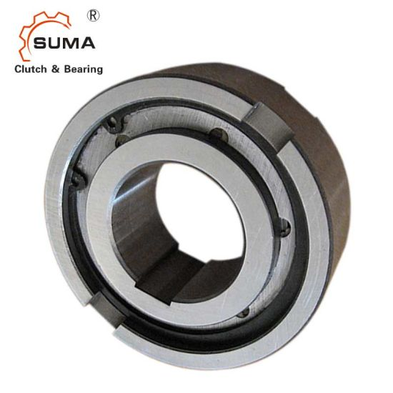 One Way Bearing Asnu100 Roller Type with Good Quality pictures & photos