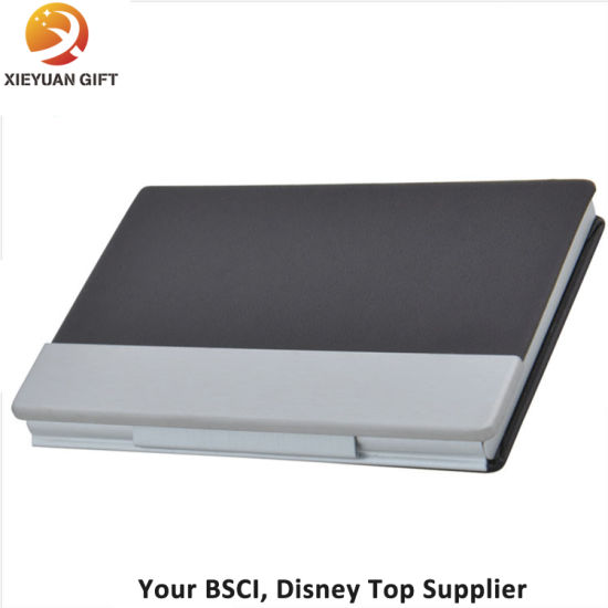 China leather metal business card holders professional look china leather metal business card holders professional look reheart Gallery