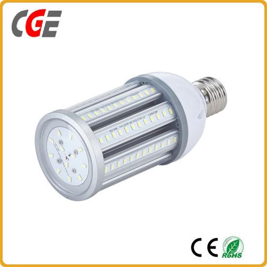 LED Lighting Ce RoHS Aluminium E27/E40 30W/50W SMD LED Corn Bulb Light I-36 LED Lamp