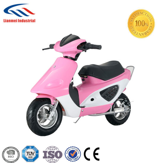 Gas Powered Cheap Pocket Bike pictures & photos