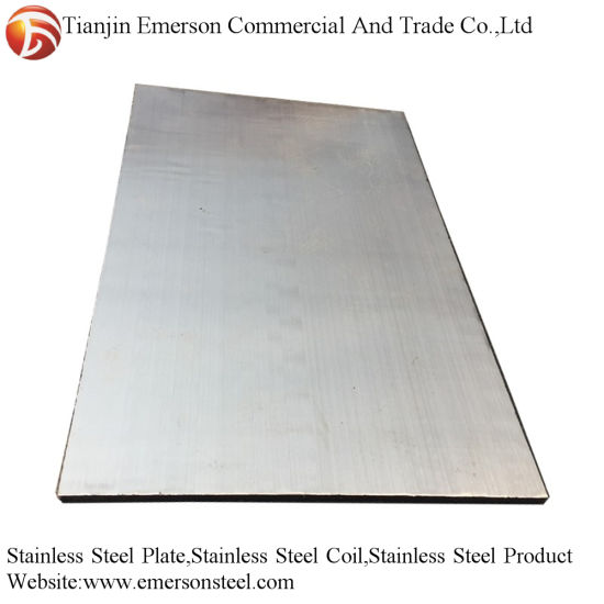0.4mm 0.5mm Thick Stainless Steel Sheet 304 Cold Rolled Stainless Steel Plate