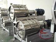 1-20tph Concentrated Tomato Paste Production Line pictures & photos