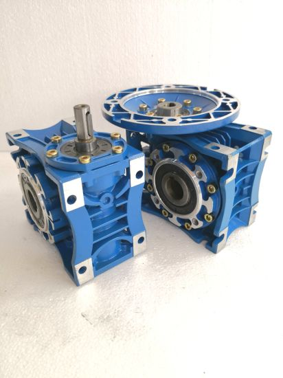 Universal Mounting Position IEC Standard Gearbox