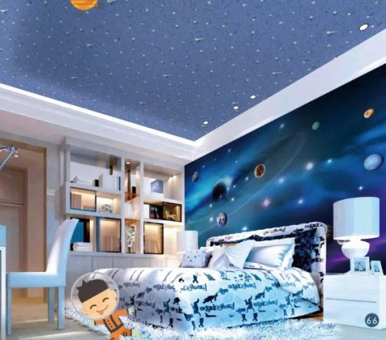 Non Woven Pvc Cloth Distributor Decoration Decor Sticker Home 3d Wall Paper Wall Panel Wall Mural Wallpaper