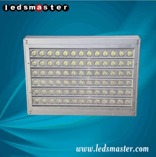 Outdoor Waterproof High Temperature Resistant High Lumen 80000 Hours LED Flood Light with Ce UL TUV