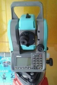 Best Selling Nikon Nivo 2. M Total Station pictures & photos
