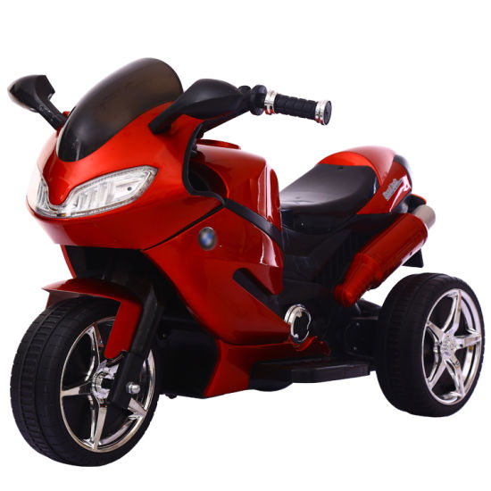 Ce Approved Big Electric Motorcycle for Kids pictures & photos