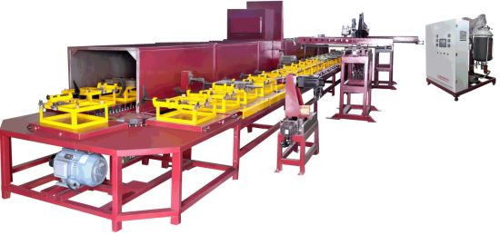PU Production Line for PU Products Customizable Various Specification pictures & photos