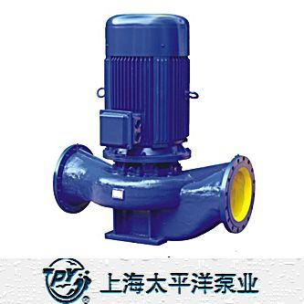 Vertical Single Stage Pump (ISW) pictures & photos