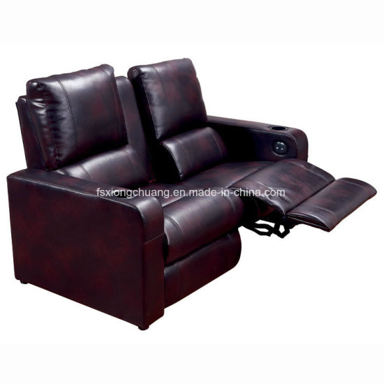 Cinema Chair Recliner Sofa Lazy Boy Chair Function Sofa VIP1605
