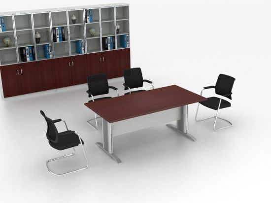 Modern Office Conference Desk Luxury Wood Meeting Tables