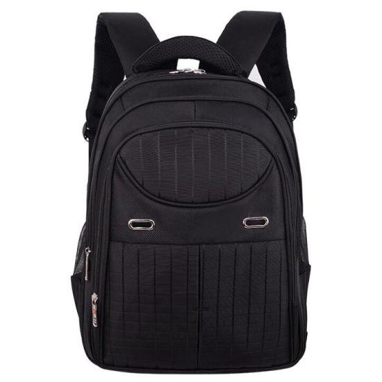 Business Computer Backpack Double Shoulder Notebook Bag 18-Inch Laptop Bag