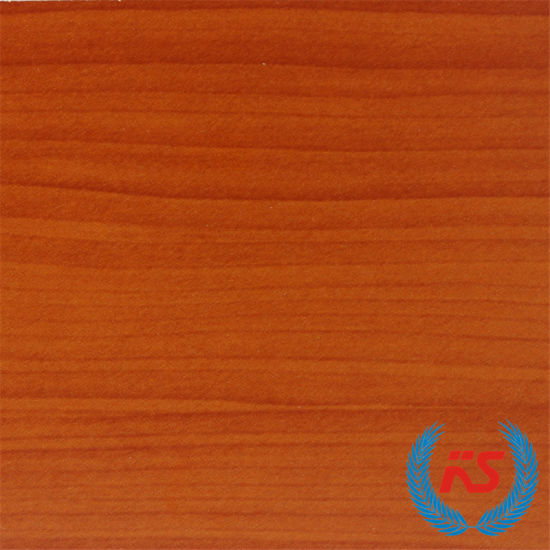 Wood Grain Decorative Furniture Paper (K1672) pictures & photos
