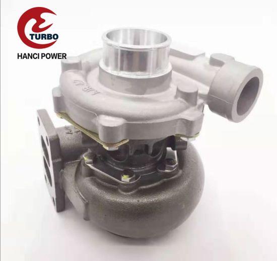4/m516/K863ad turboschl tambi/én Ladel UFT Manguera 1374657