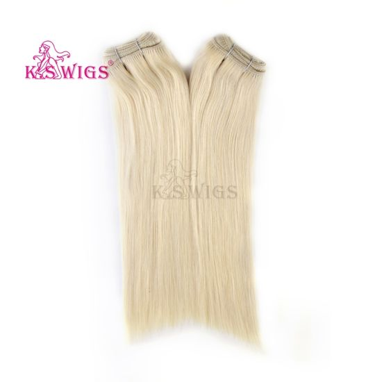 Top Quality Silky Straight Brazilian Remy Hair Extension pictures & photos