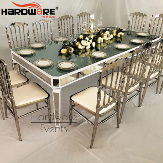 Download Metal And Glass Dining Table And Chairs Images