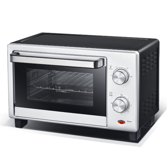 China 14L Household Mini Baking Pizza Electric Toaster Oven - China Toaster  Oven and Oven price
