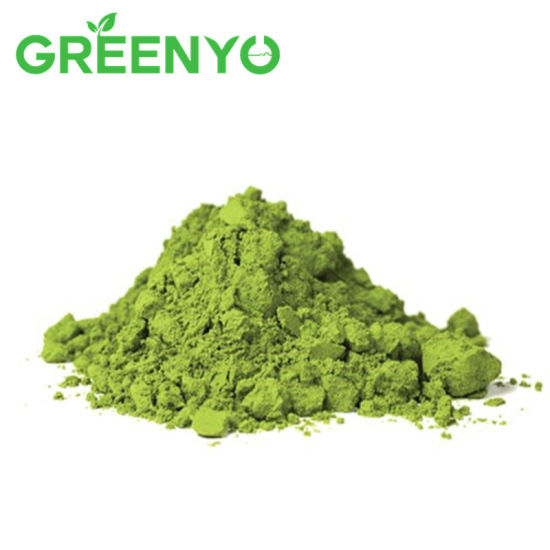 Pure Natural Organic Matcha Powder Green Tea Powder
