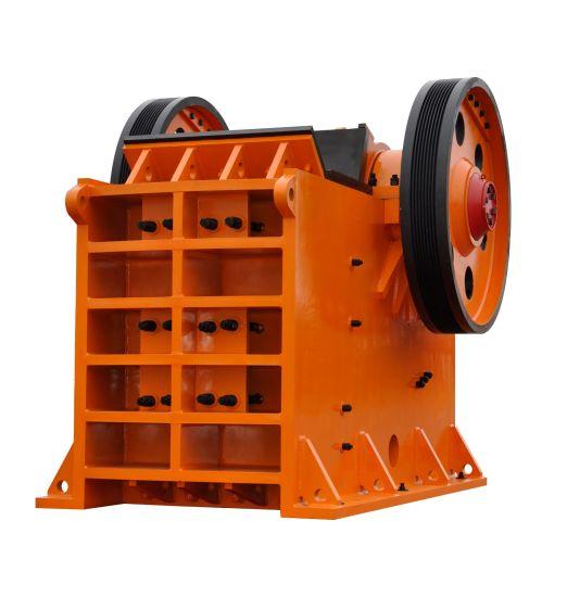 110kw 115-250t/H Stone Jaw Crusher Mining Machine