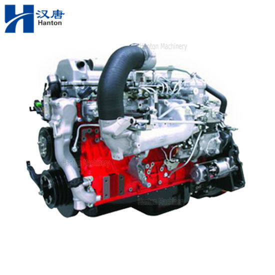 Hino Engine J08E for Bus and Truck
