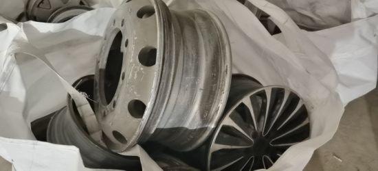 on Sale Scrap Wheel Hub Aluminium China High Purity Low Price