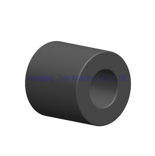 Marine Rubber Fender for Terminal Use Cylindrical Dock Rubber Fender