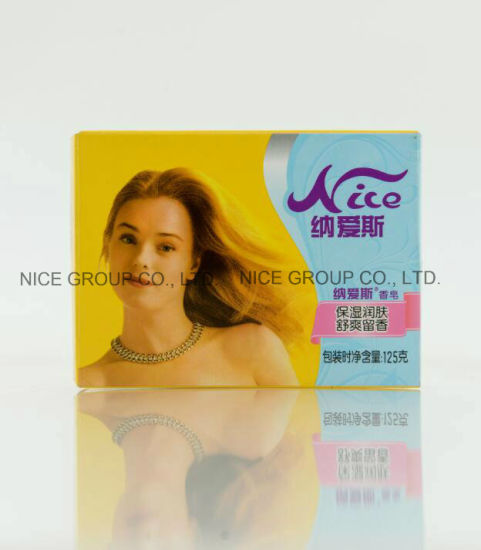125g Nice Brand Best for Skin Super Cleaning Beauty Soap
