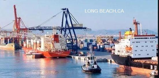 Best Ocean Freight Shipping Forwarder to Long Beach, Ca