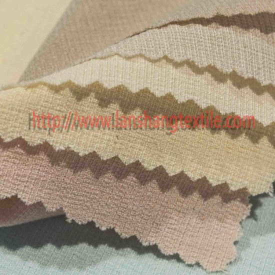 Woven Spandex Jacquard Rayon Nylon Fabric for Garment Shirt Skirt Curtain Home Textile pictures & photos