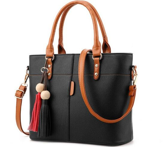 2018 Latest Autumn and Winter Fashion Handbags Simple Handbags (BDMC157) pictures & photos