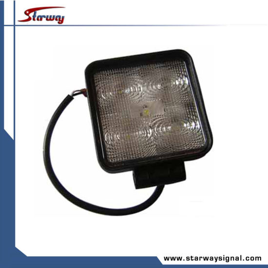 LED Work Lights (HID Off Road Lights) (SW-0215) pictures & photos