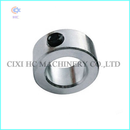 High Precision Set Shaft Collar, Clamping Shaft Collar pictures & photos