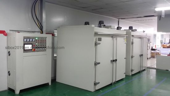 Dcs System Integrated Oven Manufacturer for Industrial Oven/Drying Oven pictures & photos