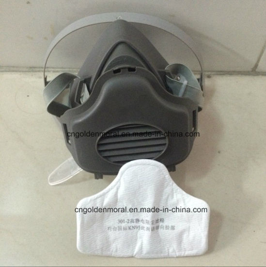respirator mask hepa