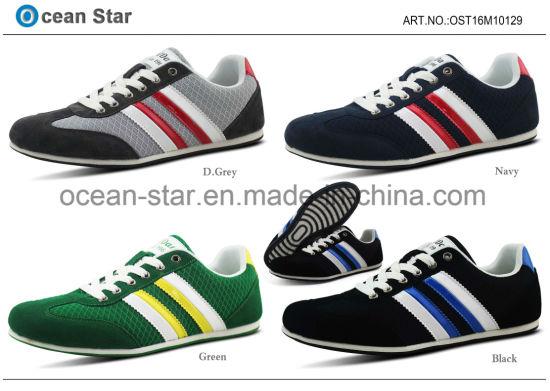 Hot Sale Men Casual Shoes Fashion Style Man Shoes